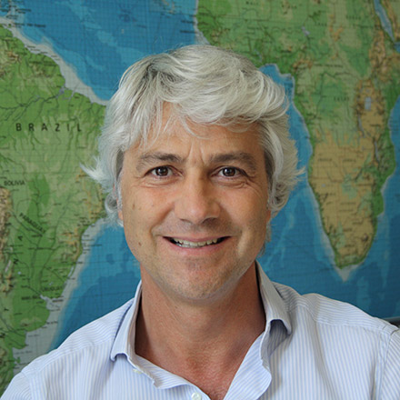 Carlo Grondona