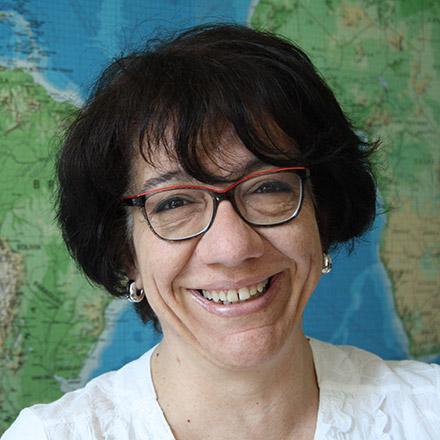 Silvia Pedevilla